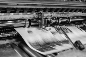 4 Wege, den richtigen Journalisten zu finden #pressearbeit