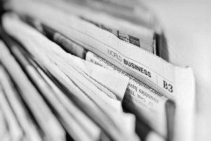 Wie bringe ich mein Unternehmen in die Presse? #pressearbeit