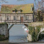 Mühle von Vernon