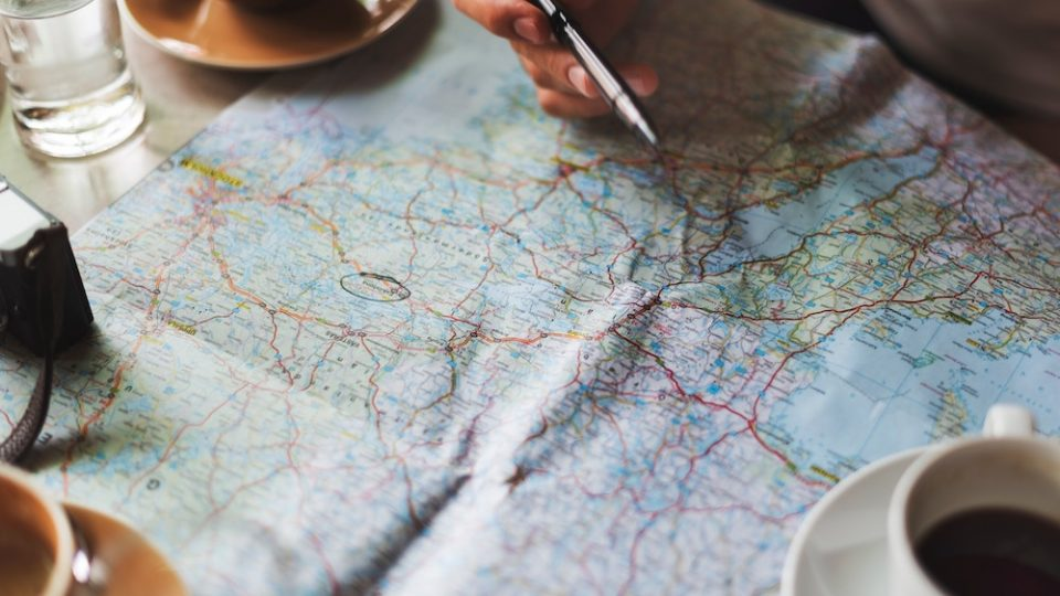 Buchen statt Suchen – mit welchen Inhalten Leser zu Gästen werden