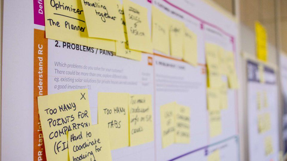 Content Marketing funktioniert nur, wenn Sie Ihren Content planen. Ein Themen- und Redaktionsplan ist einfach und leicht erstellt.