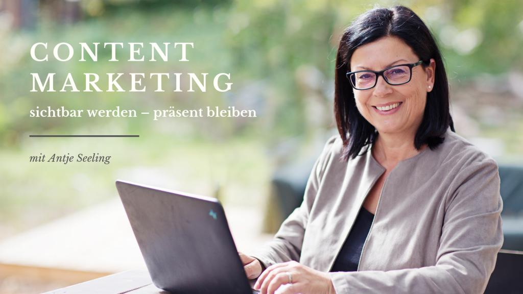 Content Marketing kostenloser Mini-Kurs